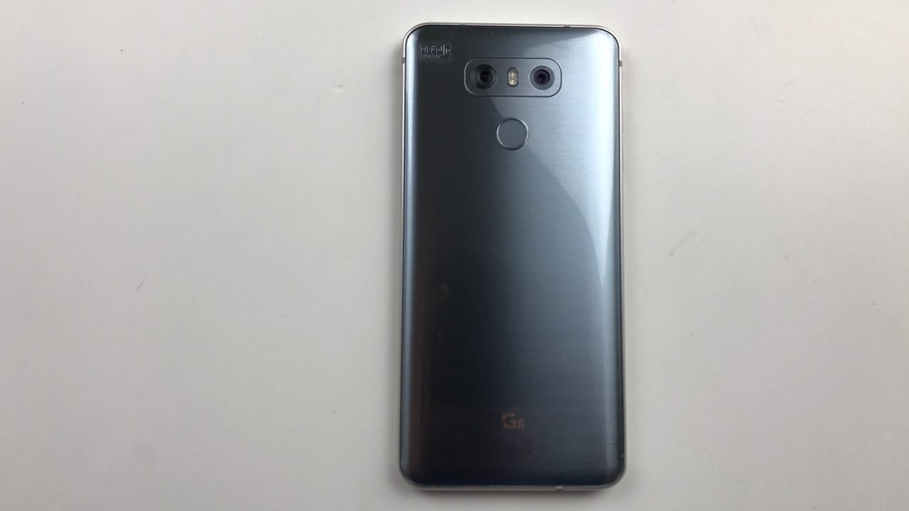 Display da 5.4 pollici per LG G6 Mini?