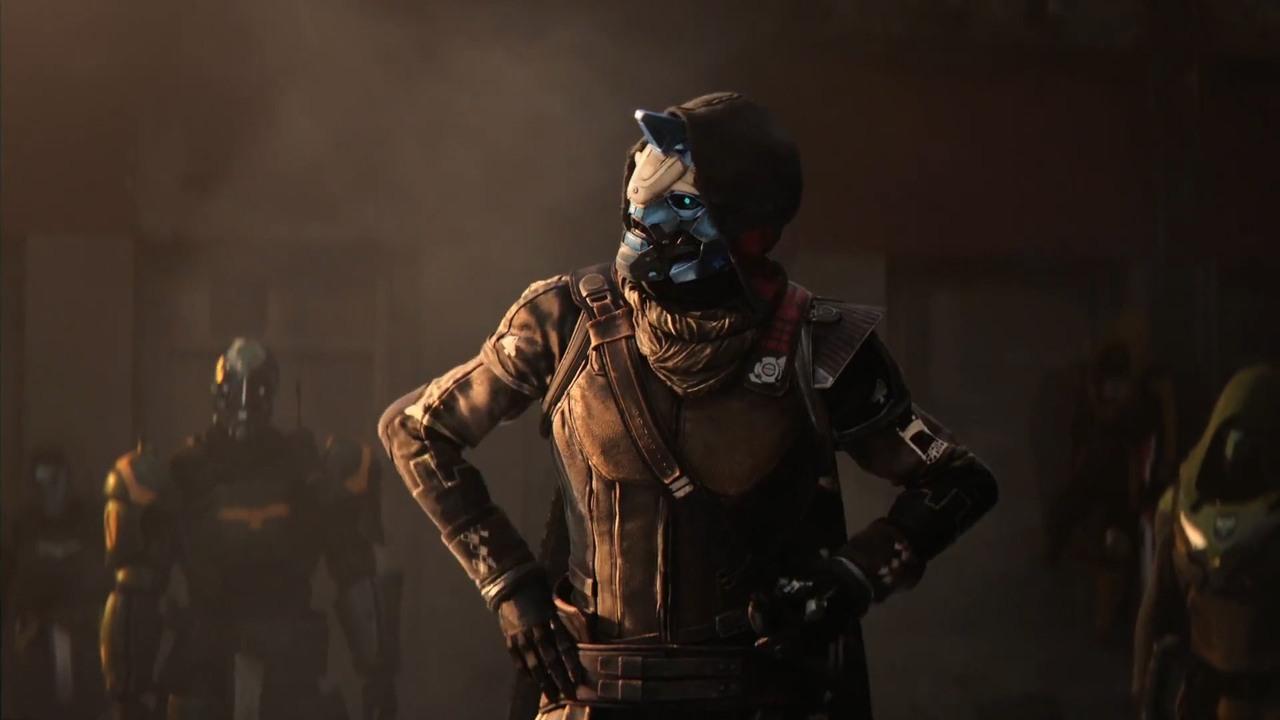 Destiny 2: un nuovo spazio social su Titan?