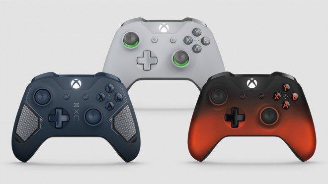 Microsoft lancia nuovi controller per Xbox e PC