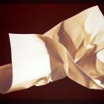 le cose non dette di Rodolfo Guzzoni a Spazio Tadini per Fogli di Carta