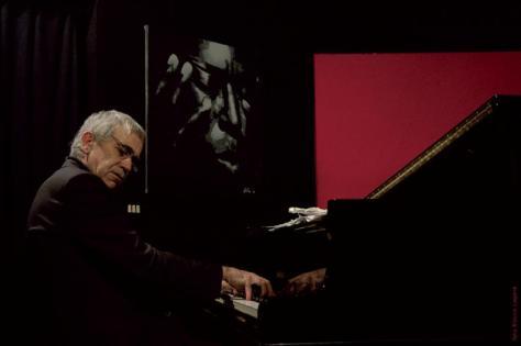 Arrigo Cappelletti, concerto a Spazio Tadini