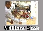 William Stok a Spazio Tadini, 13 aprile 2013