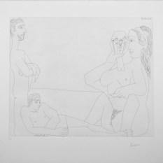 Picasso bassa
