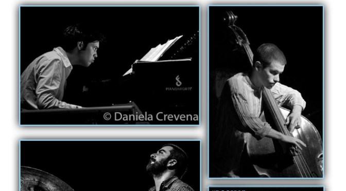 Musica: Concerto Jazz con DOGMA Andrea Di Biase, Alessandro Lanzoni e Michele Salgarello