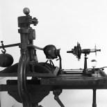 Torchio da stampa 1847