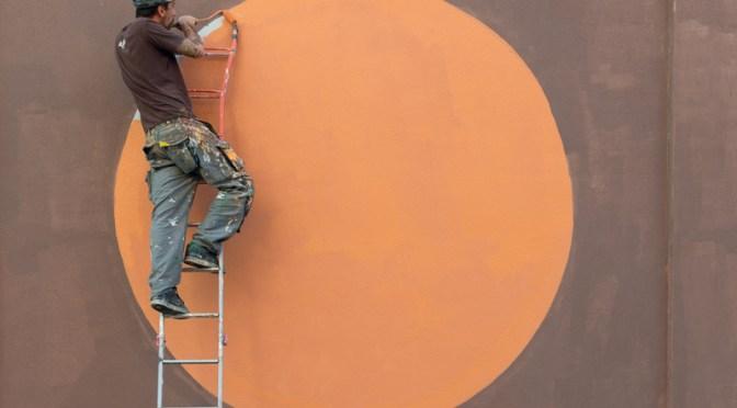 Street art: Walls of Milano mostra fotografica di Giovanni Candida