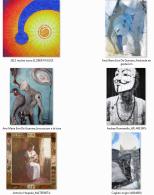 Artisti selezionati da Il Sextante