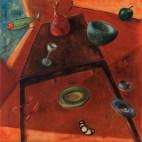 Veronique Dalschaert - tavolo-100x100