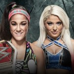 WWE: Il match tra Alexa Bliss e Bayley di Payback è cambiato all'ultimo momento?