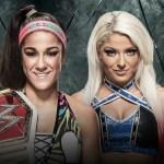 WWE: Il match tra Alexa Bliss e Bayley di Payback è cambiato all'ultimo momento?