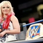 WWE: Foto hot di Alexa Bliss?