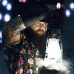 WWE: Inquietante Bray Wyatt a Raw