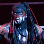 WWE: Finn Balor parla della gimmick da Demon King