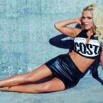 WWE: Aggiornamento su Lana