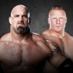WWE: Brock Lesnar avrebbe fatto pressioni alla federazione per far tornare Bill Goldberg