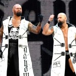 WWE: Luke Gallows vuole creare una stable