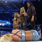 Commenti sul Main Event di Smackdown