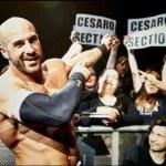 WWE: Cesaro intervistato da Fox Sports