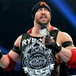 "WWE: Ryback parla di Jinder Mahal e del suo ""fisico"""