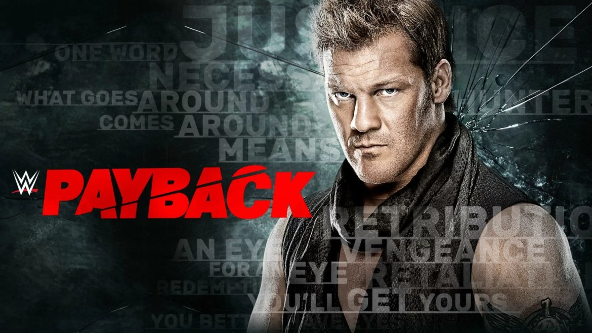Report: WWE Payback 2017
