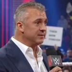 WWE: Shane MacMahon commenta la sospensione di Baron Corbin