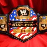 WWE: Ecco i piani per il titolo USA