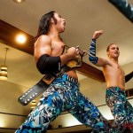 The Young Bucks parlano dell'Elite e della scena indipendente