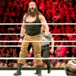 WWE: Braun Strowman il vero volto della federazione?