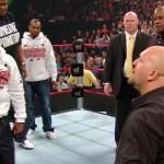 WWE: Big Show ammette di aver chiesto a Floyd Mayweather di rompergli il naso
