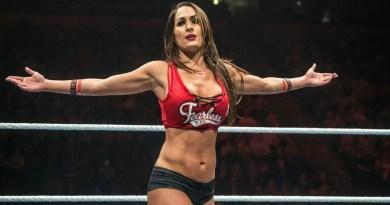 WWE: In programma Ronda Rousey vs Nikki Bella per Evolution?