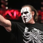 Sting torna sul ring in Qatar