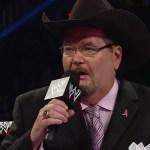 WWE: Intervista a Jim Ross