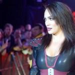 WWE: Cambiamenti in arrivo per Nia Jax