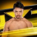 NXT: Hideo Itami torna a combattere!