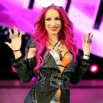 TWITTER: Sasha Banks pronostica un match di TLC (Video)