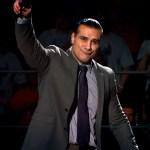 GFW: Alberto El Patron fa causa a una federazione di wrestling