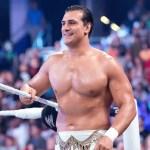 GFW: Incredibile Alberto El Patron non è più campione