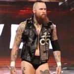 WWE: Tanti auguri a Aleister Black