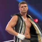 TWITTER: Cody Rhodes difende Goldust