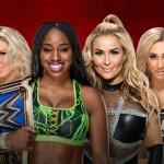 WWE: Possibile spoiler per Backlash
