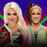 WWE: Alexa Bliss nervosa per Extreme Rules?