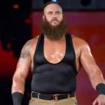 INSTAGRAM: Braun Strowman infastidito a Raw?
