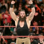 INSTAGRAM: Ecco il braccio di Braun Strowman