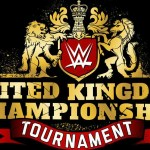 WWE: Annunciato un match per lo UK Tournament