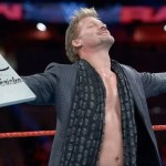 WWE: Chris Jericho ricorda Chris Benoit e Eddie Guerrero
