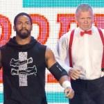 WWE: Perché Darren Young non apparirà a Raw?