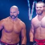 WWE: Tanti auguri a Dash Wilder