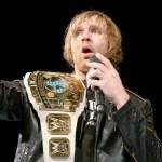 WWE: Dean Ambrose ed il suo discorso a Raw