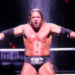 WWE: Triple H e quel fan incontrato nel 2007