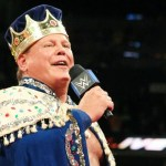 WWE: Jerry Lawler tornerà a Raw